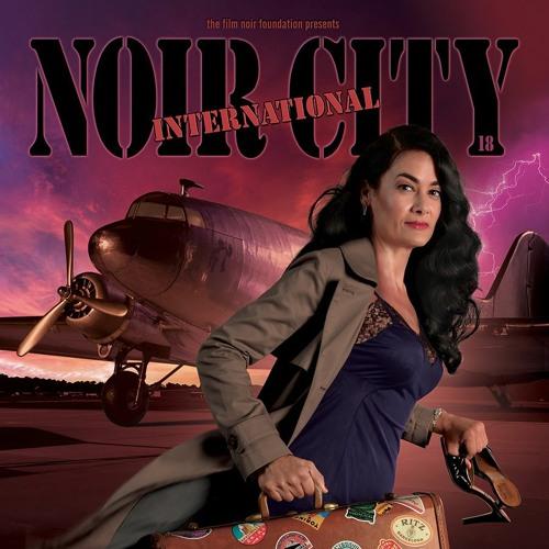 SIFFcast - Noir City 2020 (featuring Eddie Muller)