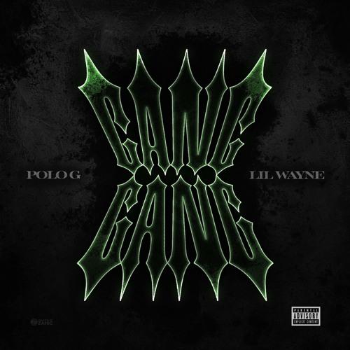 Polo G & Lil Wayne - GANG GANG (with Lil Wayne)