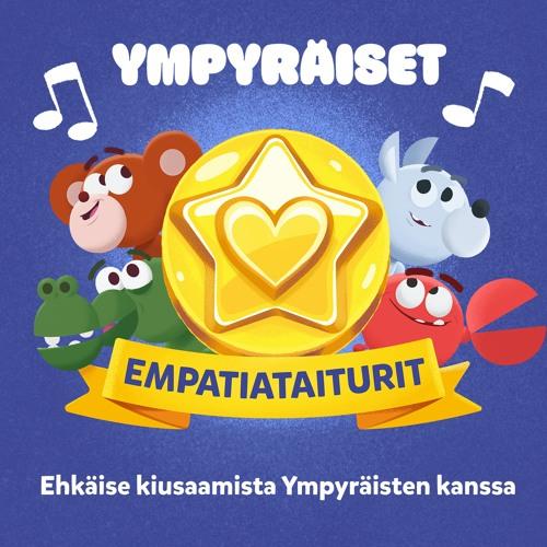 Empatiataiturit-laulu, Ympyräiset