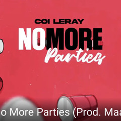 Coi Leray - No more parties(Unreleased) f everybody i cant trust nobody Tiktok Dance Challenge