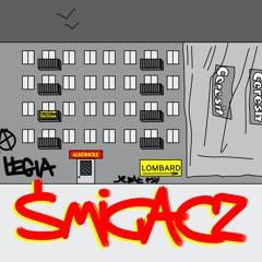 ŚMIGACZ - MIASTO WWA STOLICA POLSKI