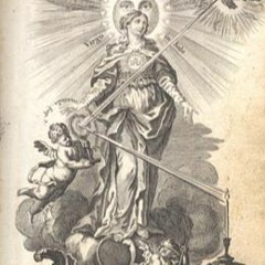 Litany Of The Blessed Virgin (Litany of Loreto)