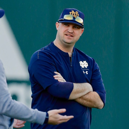 This Week in ACC Baseball, incl. Notre Dame Pitching Coach Chuck Ristano on Irish staff & hot start