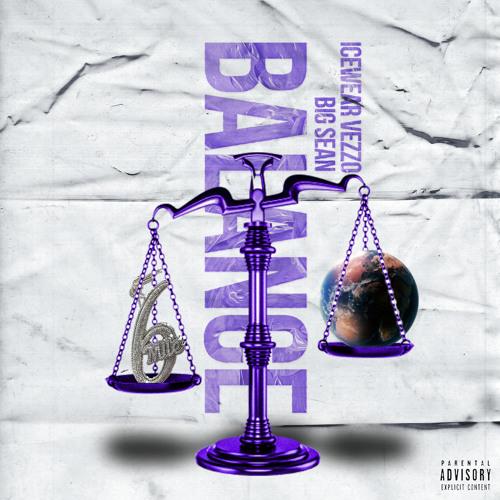 Balance (feat. Big Sean)