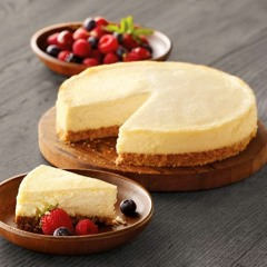 Shavuot - The Kabbalah of Cheesecake