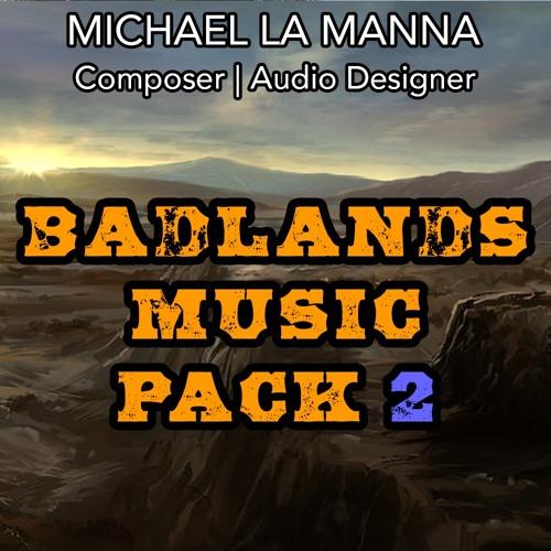 Badlands Music Pack 2