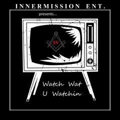 Watch Wat U Watchin - $upaVillian (prod. Lord Finesse)
