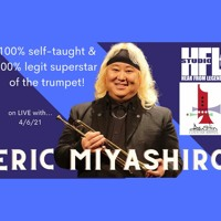 HFL 112 Eric Miyashiro on LIVE with...
