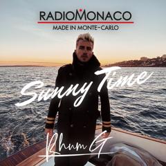 #20 SUNNY TIME By RHUM G - 19.05.2021 - RADIO MONACO
