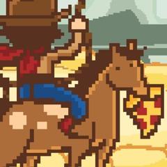 Pizza Wrangling! - Horses Love Pizza Soundtrack