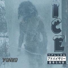 ICE - YONKO   Prod. NOXYGEN ( audio oficial ) ♪