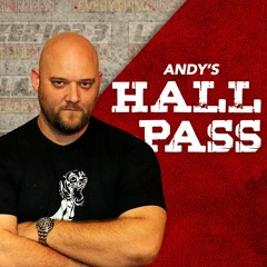 Andy Hall interviews Myles Kennedy