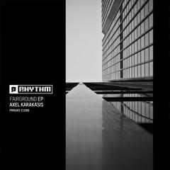Axel Karakasis - Hermes (PRRUKD21098)