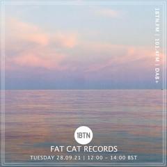 Fat Cat Records - 28.09.2021