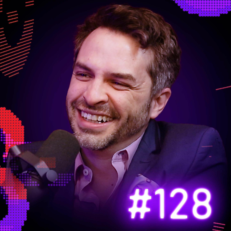#128 - Bruno Motta (Comediante)