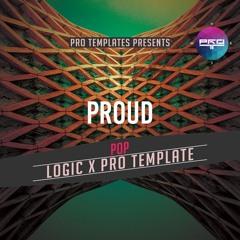 Proud Logic X Pro Template