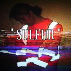 """ Sulfur "" - BONES [prod.tronspace] Type Beat"