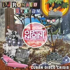 PREMIERE: DJ Ronald Reagan - 68 Days (Sōzuke Uno's Heaven)