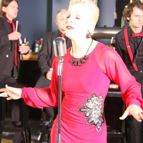 Bei Mir Bist Du Schön - Cover by Jazzy Cline & BLACK 'n' RED (Demo)
