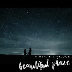 NineFX & Skyflood - Beautiful Place (Instrumental Mix)