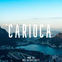 [FREE] [AFROBEAT] Carioca - Nico Lazarte Beats