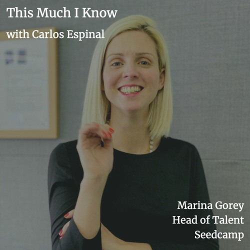 Marina Gorey on the importance of empowering people in your team as you scale