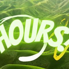 Jay Louiie-Hours