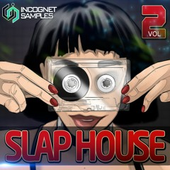 SLAP HOUSE VOL.2 SAMPLES [+Free Samples Inside] MIDI, PRESETS, FL Projects, KITS, LOOPS