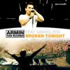 Armin van Buuren feat. VanVelzen - Broken Tonight (Dub Mix)