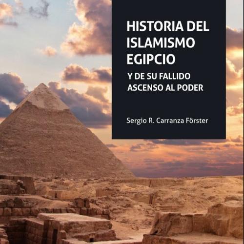 """Presentación del libro """"Historia del islamismo egipcio"""""""