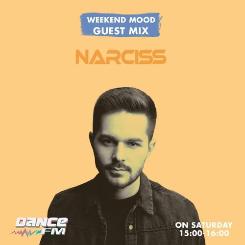 Narciss @ DanceFM Weekend Mood - 14 November 2020 - LIVE RECORDING
