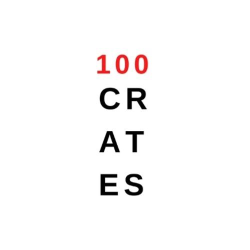100 Crates