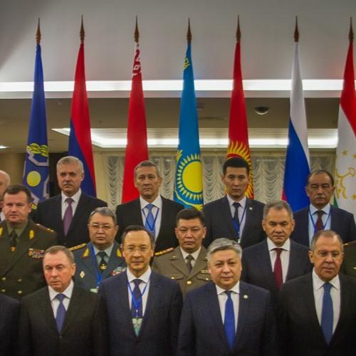 Ці можа Беларусь выйсьці з АДКБ?