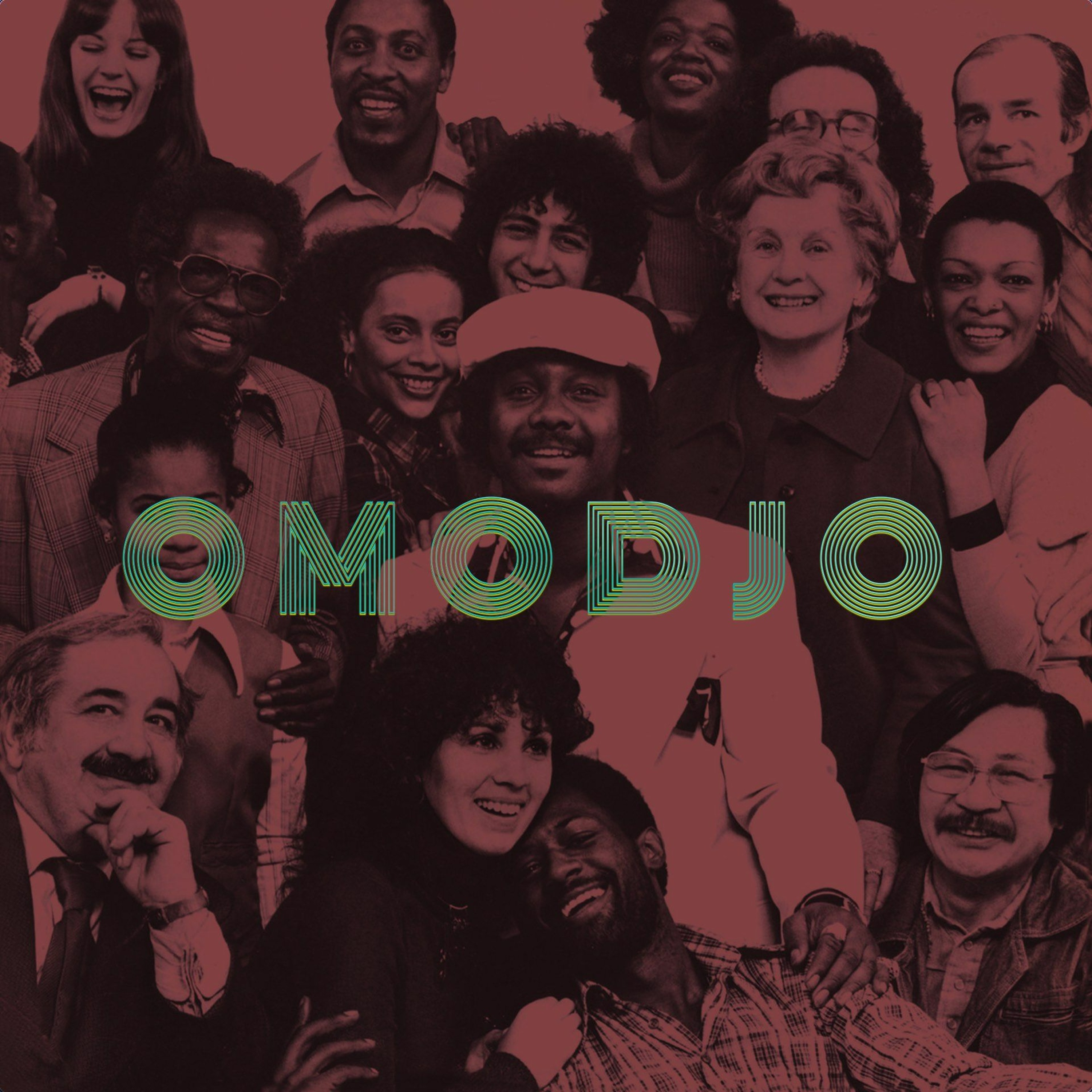 PLAYLIST - PLAY ! OMODJO Janvier 2020 - continuous mix