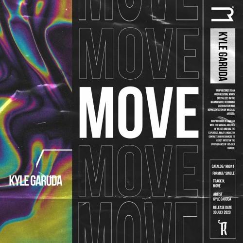 Move - Kyle Garuda (Extended Mix)