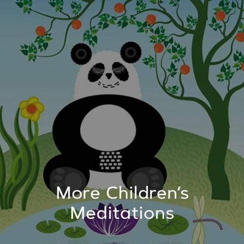 More Children's Meditations