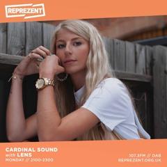 The Cardinal Sound Show ft. Lens