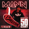 Buzzin (Remix Edited Version) [feat. 50 Cent]
