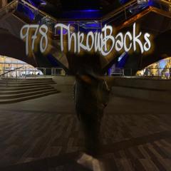 978 ThrowBacks Pt. 2