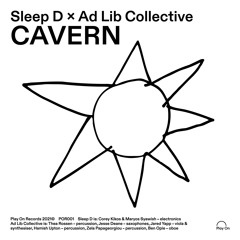 Cavern (Dub Version)