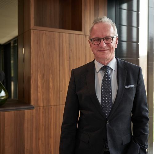 ACA Voices #1 - Marc Lauer, CEO, Groupe Foyer