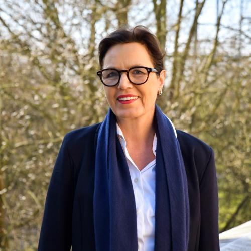 Karsten Rudolph, Landtagsabgeordneter - Folge 4: Im Gespräch mit Angela Siebold