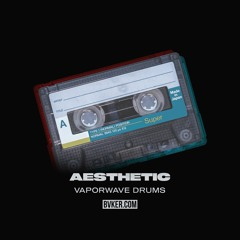 Aesthetic Vaporwave Drum Kit (Free Download)