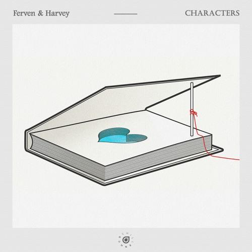 Ferven & Harvey - Characters