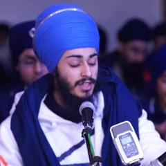 Rajan Singh - Mool Mantar Kirtan (Live Lockdown - 4 April 2020)