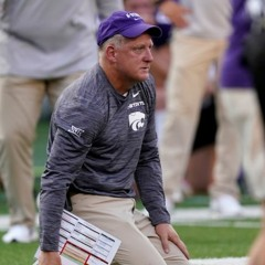 WILL K-STATE BE OK??? - Sleppy Sports Podcast ep. 64
