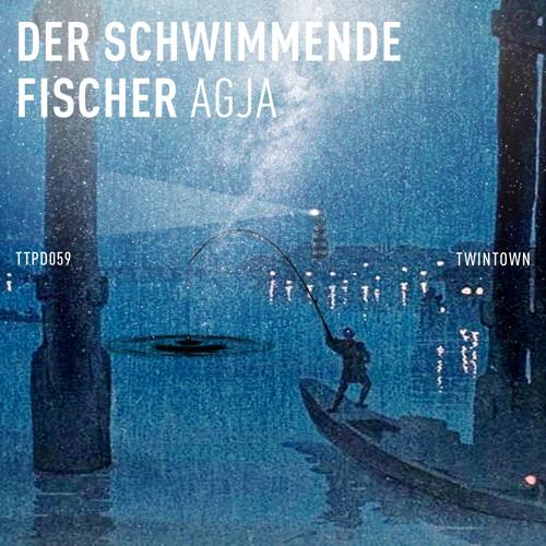 Agja – Der Schwimmende Fischer (TTPD059) (EP) (Release: 30.03.2020)