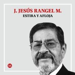 Jesús Rangel. Piden que Disney ventile cabildeo