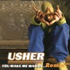Usher - You Make Me Wanna... (JD Remix)