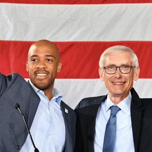 Gov. Tony Evers Delivers Democratic Radio Address - July 9, 2020